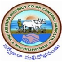 The Krishna District Co-operative Central Bank Limited