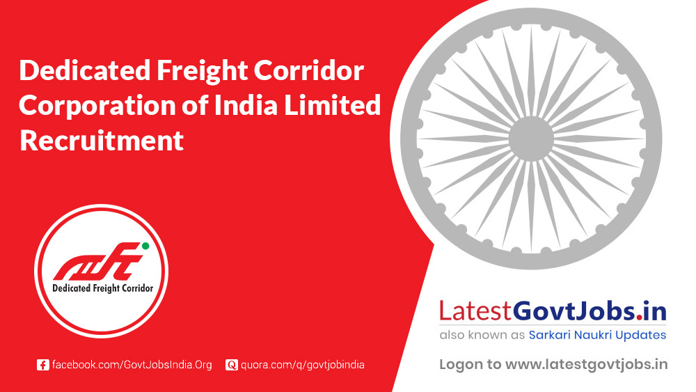 Dedicated Freight Corridor Corporation of India