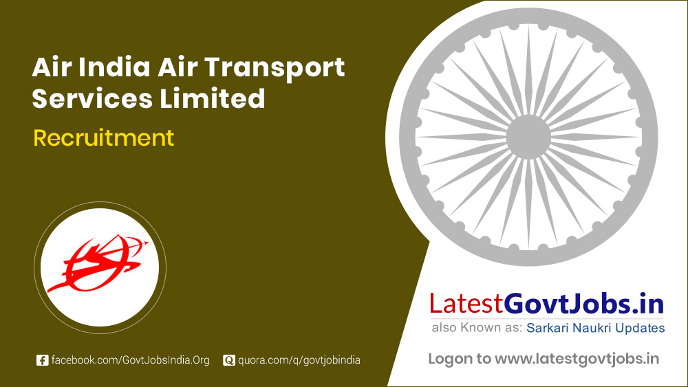 Air India Air Transport Service Limited