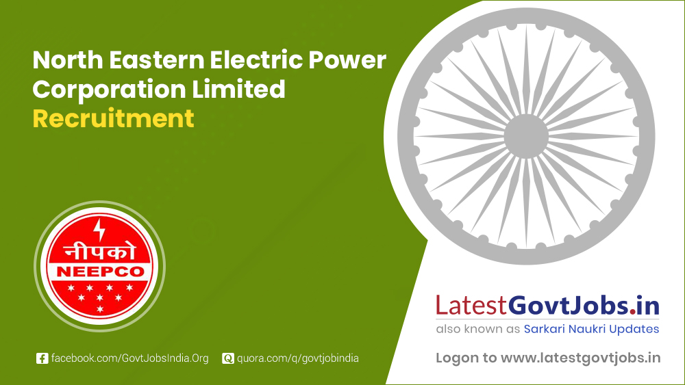North Eastern Electric Power Corporation Limited