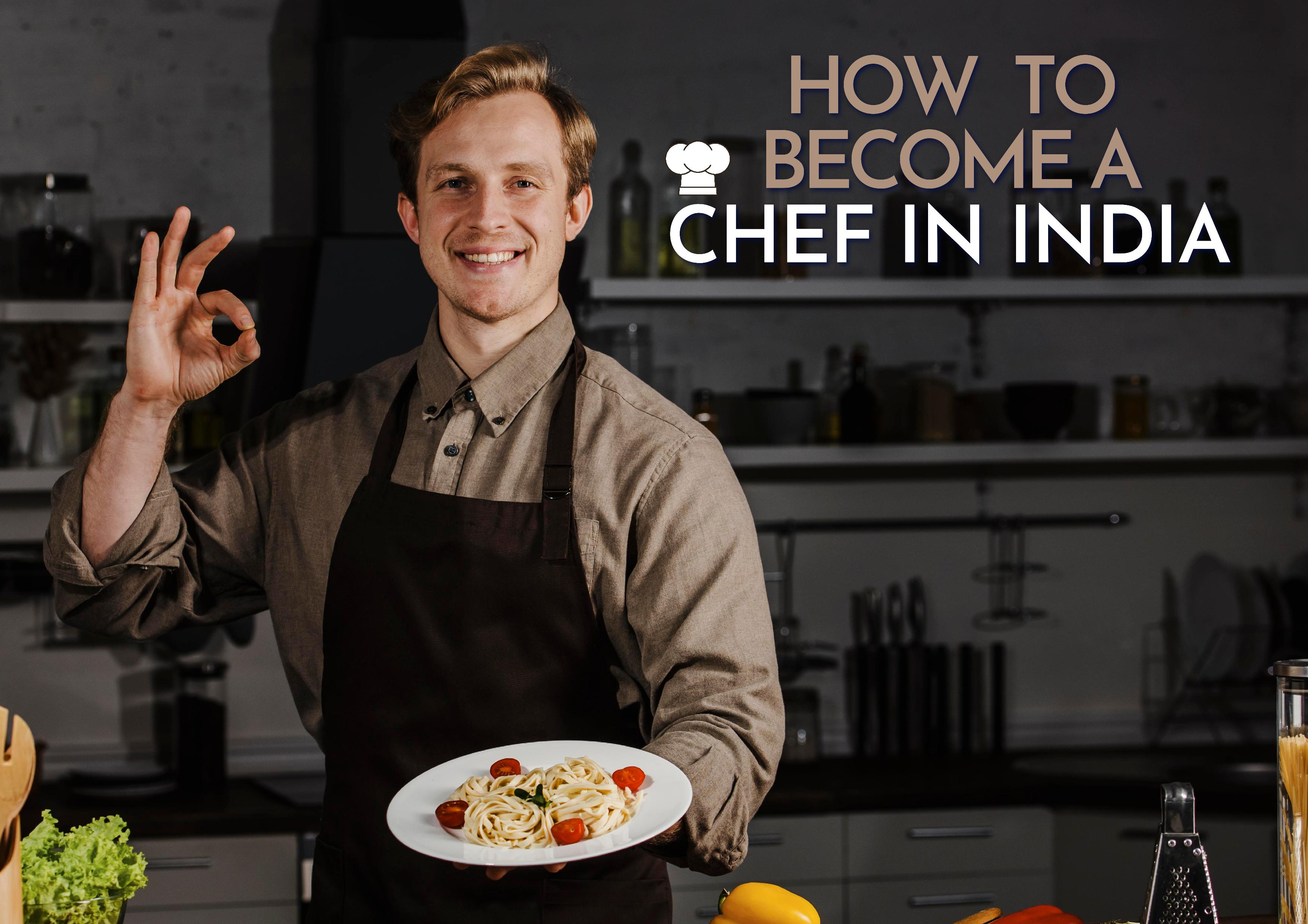 Chef in India